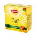 Herbata Lipton Liściasta 100g