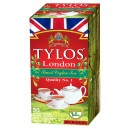 Herbata TYLOS London 50TBx2g / 100g
