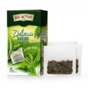 Herbata Big-Active zielona 20tb/30g