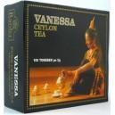 Herbata czarna Vanessa 100TBx 2g / 200g