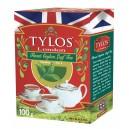 Herbata Tylos London liściasta 100g