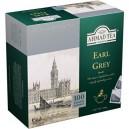 Herbata Ahmad Earl Grey 100TBx2g bez zawieszki