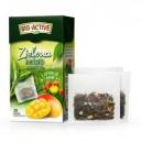 Herbata Big-Active zielona pigwa+granat 20TB/34g