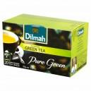 Herbata Dilmah Pure Green Tea  20tb x1.5g