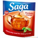 Herbata Saga 200 tb/240g