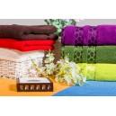 Ręcznik Lilu 70x140 gram.500