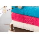 Ręcznik Nefretete  70x140 gram.450