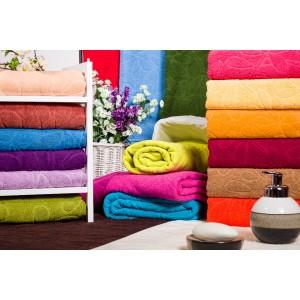PROMOCJA!!!  Ręcznik Chloris 70x140 gram.400