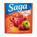 Herbata Saga  Pigwa&Truskawka 20tb/34g