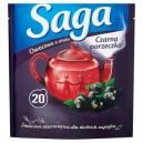 Herbata Saga  Carna Porzeczka 20tb/34g