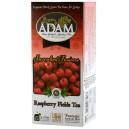 Herbata ADAM Malina 25kopert/50g