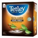 PROMOCJA!!  Tetley Golden Earl Grey 100TBx2g