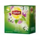 Herbata Lipton Piramidki Green Tea Jaśmin  20tb