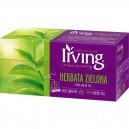 Herbata Irving zielona 25tb