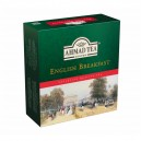 Herbata Ahmad English Brekfast-  100TBx2g