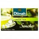 Herbata Dilmah zielona Sencha 20tbx2g