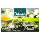 Herbata Dilmah Green Tea Jaśmin 20tbx2g