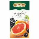 Herbata Big-Active Grejfrut z Acai 20tbx2,25g