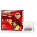 Herbata czerwona Pu-Erh 40TBx1,8g z cytryną