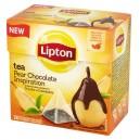 Lipton Piramidki Pear Chocolate Inspiration 20tbx1,6g