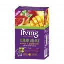 Herbata Irving zielona mango z grejfrutem  20 kopert