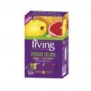 Herbata Irving zielona pigwa z cytrusami  20 kopert