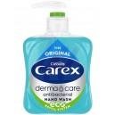 Mydło Antybakteryjne CAREX  250ml dozownik