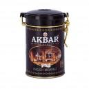 Akbar Tea English Breakfast 100g liść puszka