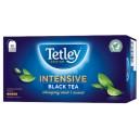 Herbata Tetley Intensive 50TB x 2g z zawieszką