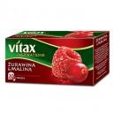 Vitax Inspirations Żurawina & Malina  20TBx 2g (40g)