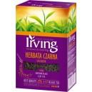 Herbata Irving Daily Superior czarna liściasta 100g
